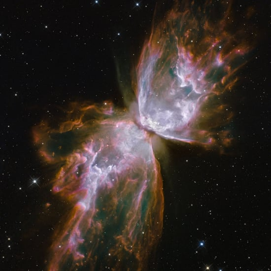 What Is a Butterfly Nebula?
