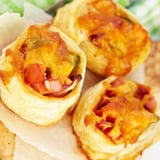 Speck and Cheese Swirls Recipe