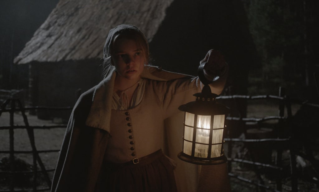 How Does the Horror Movie The Witch End?