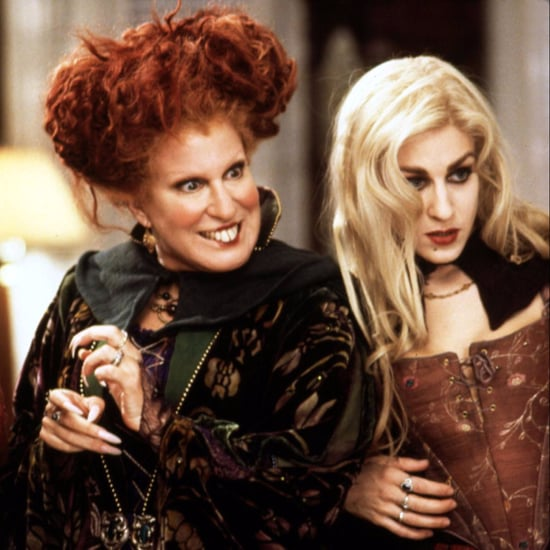All the Places You Can Watch Hocus Pocus