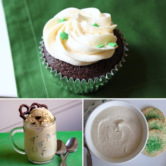 Desserts For St. Patrick's Day