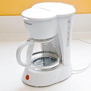 كيفيّة تنظيف وعاء صنع القهوة
