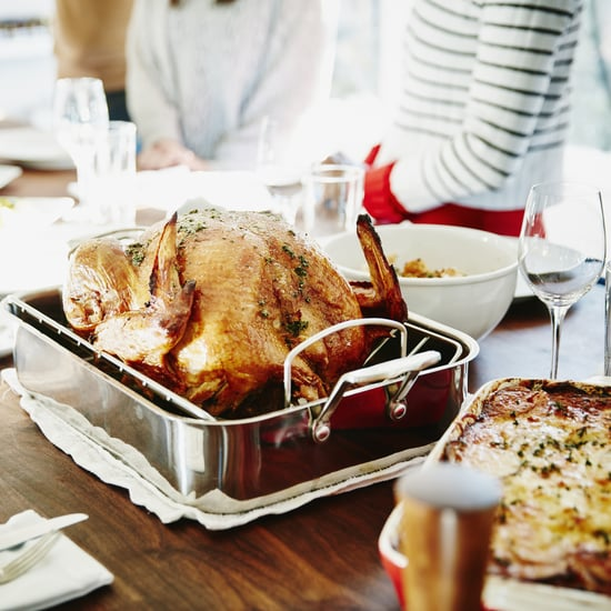 Anti-Inflammatory Thanksgiving Foods to Add to Your Dinner