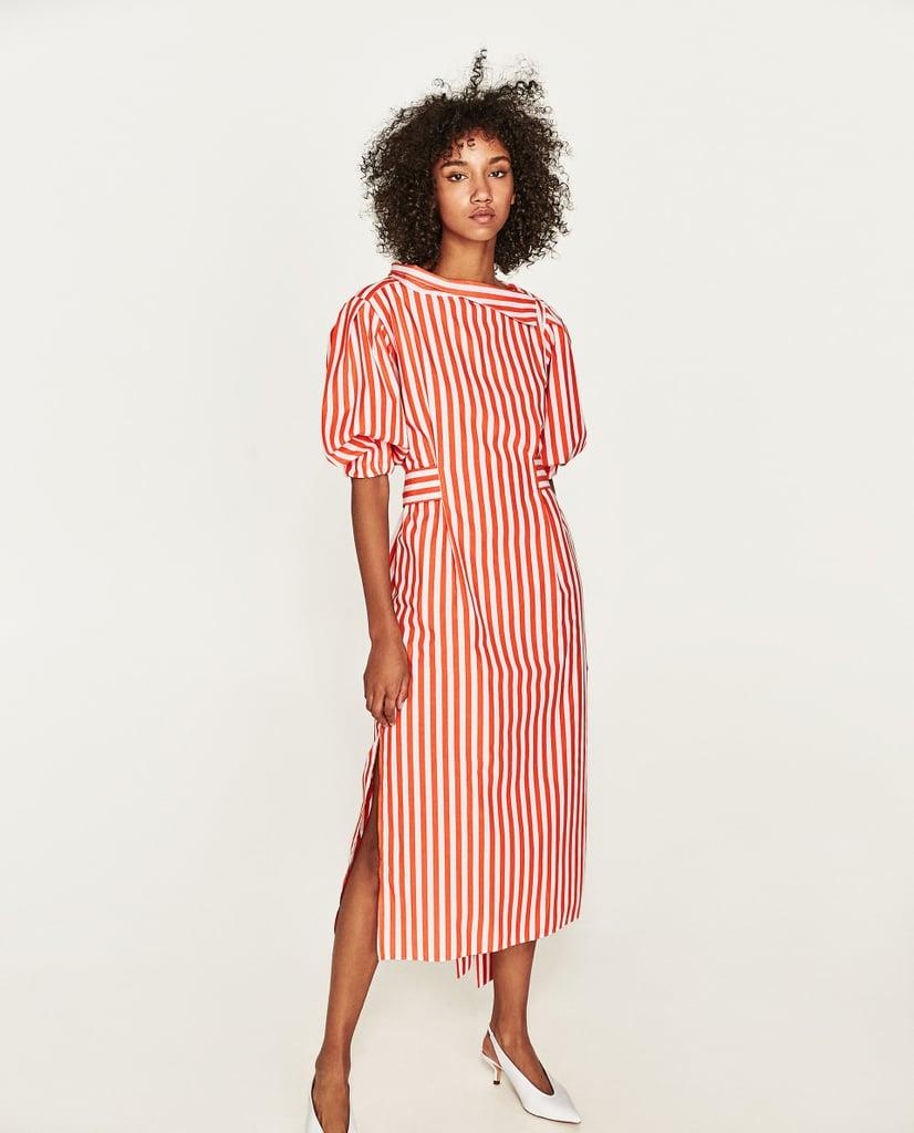 Best Zara Pieces   June 2017   POPSUGAR Fashion