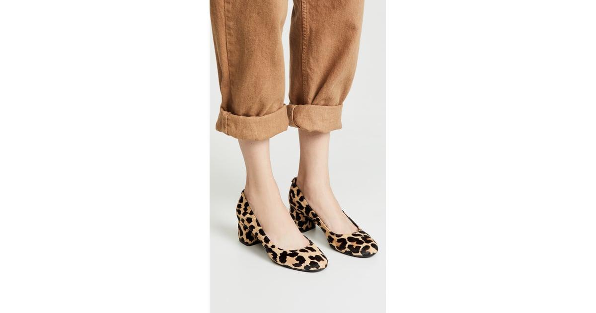 577529789c4f Kate Spade New York Beverly Leopard Pump
