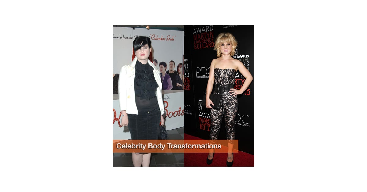 Celebrities Promoting a Healthy Body Image - Mirror-Mirror.org