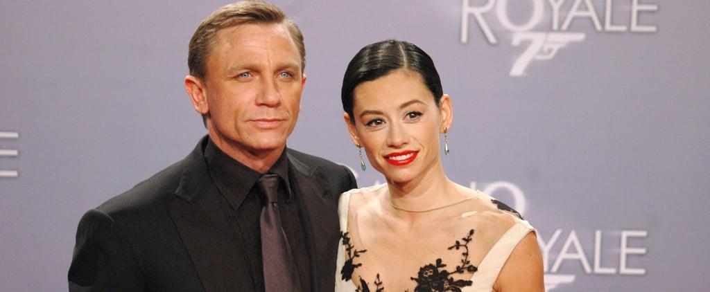 Daniel Craig James Bond Female Bond