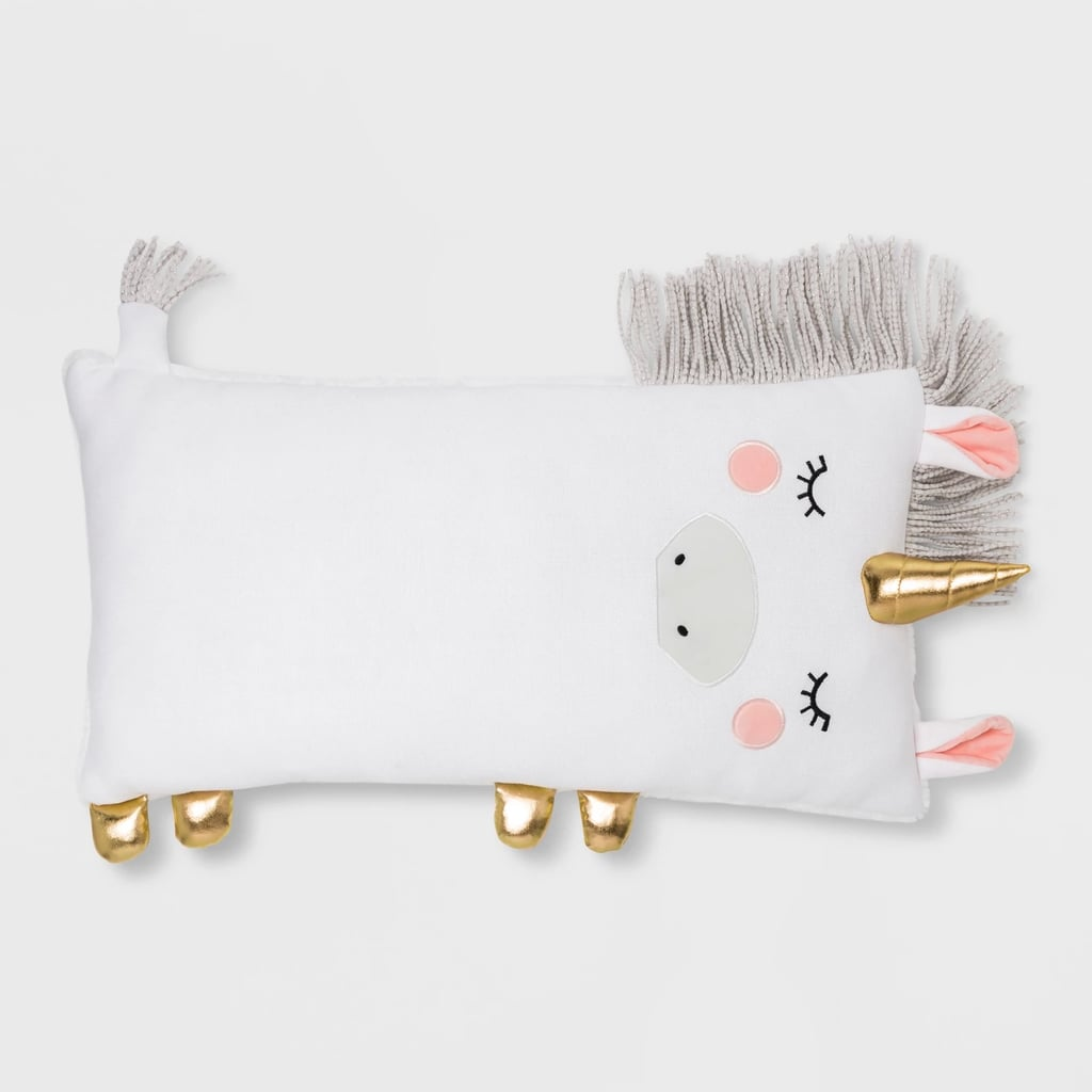 Unicorn Body Pillow