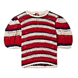 The Crochet Top