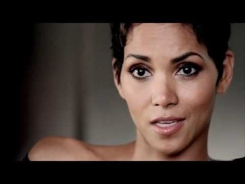 Halle Berry Talks Her New Fragrance Reveal In an Intimate Video With Stephen Dorff