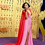 Taraji P. Henson's Dress at the 2019 Emmys