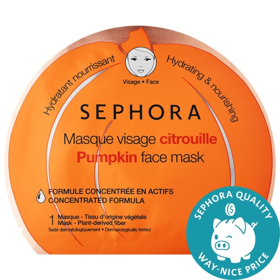 Best Pumpkin Beauty Products From Sephora