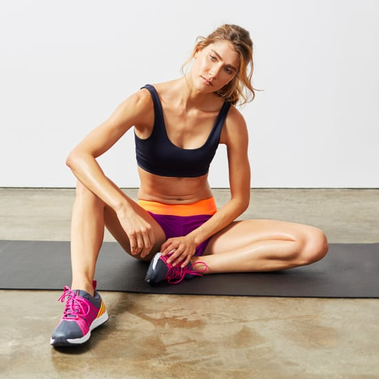 Four Things to Do After You Finish Your Workout