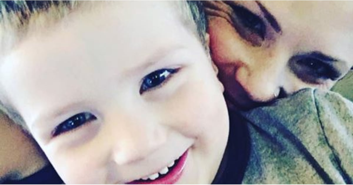 Mom's Urge to Parents After Her Son Died in a Car Crash | POPSUGAR Family