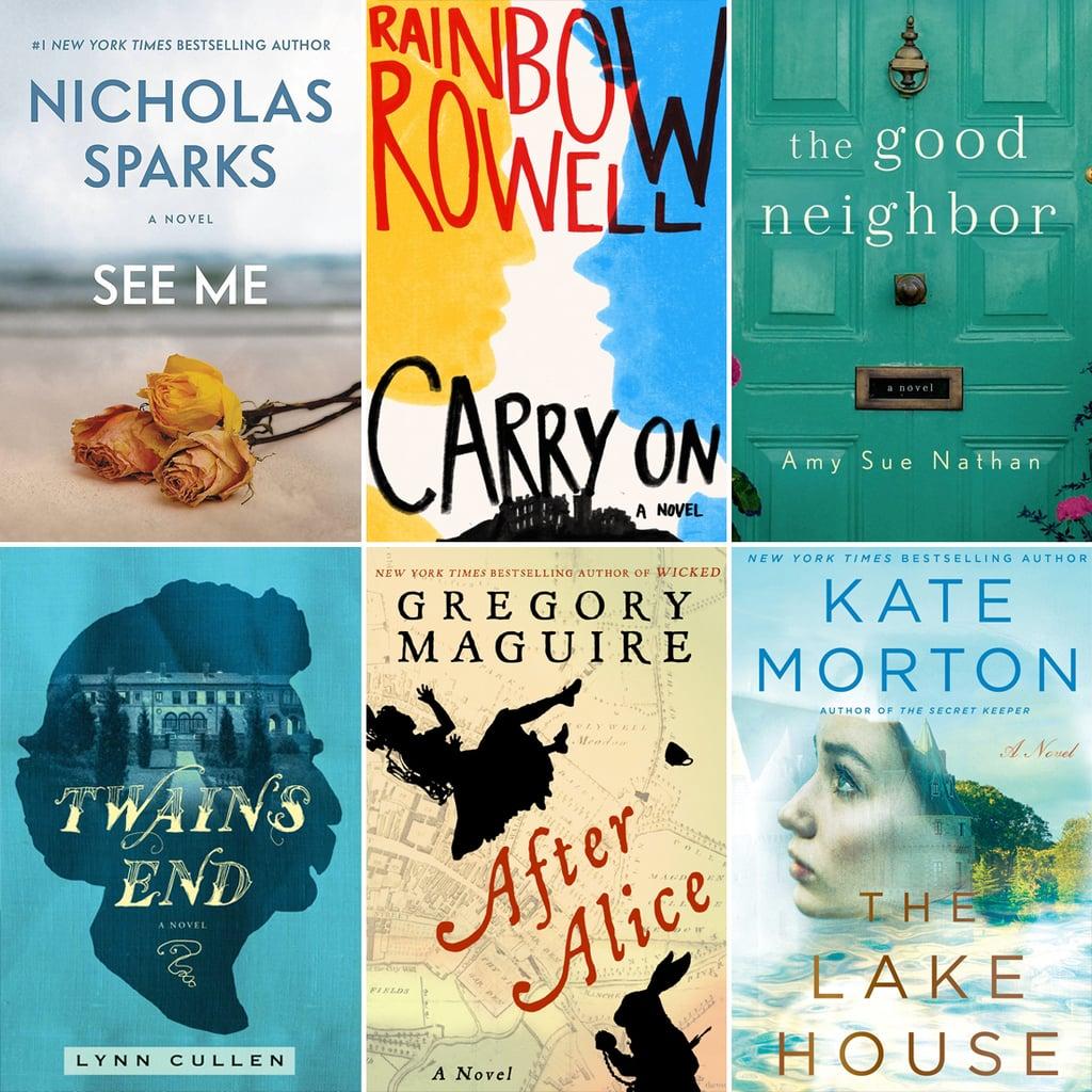 Best Books For Women October 2015