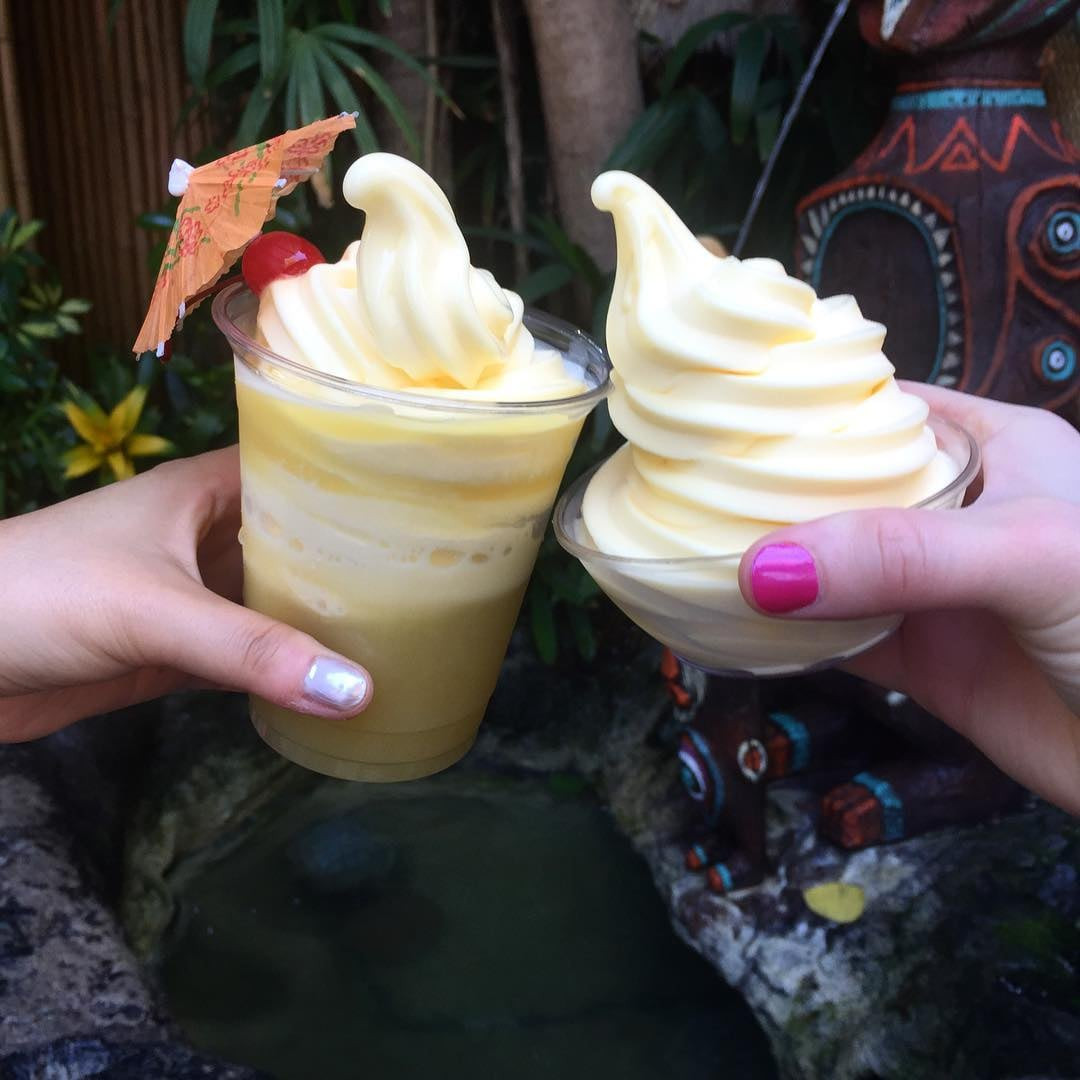How to Bypass the Dole Whip Line at Disneyland | POPSUGAR Food