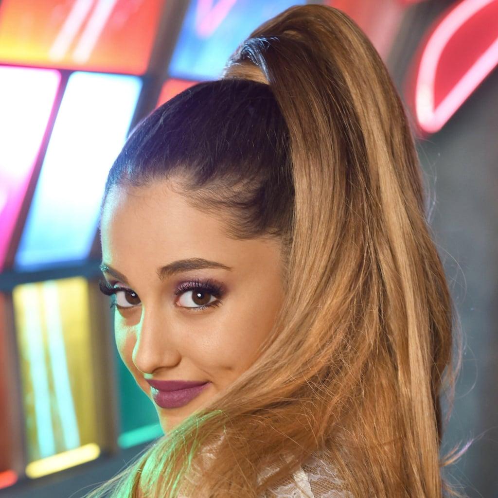Grande Bang Ariana Bang Bang Bang: