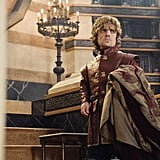 Game of Thrones Two wins total:  Outstanding makeup for a single-camera series Outstanding special visual effects for a series