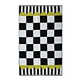 MacKenzie-Childs Courtly Check Beach Towel