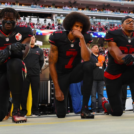 What Is Colin Kaepernick's #TakeAKnee Protest About?