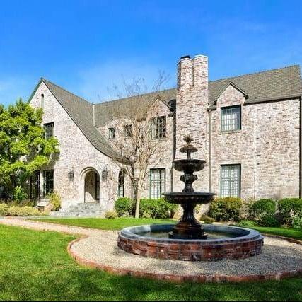 Shonda Rhimes's House