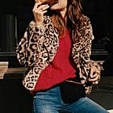 Felina Faux Fur Jacket
