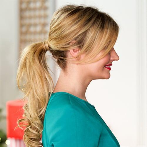 Holiday Hair Inspiration | Tutorial