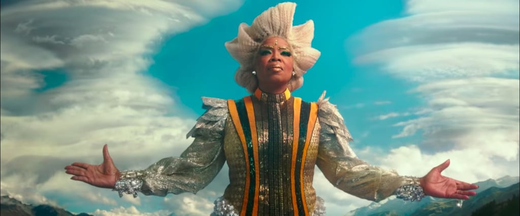 Disney's A Wrinkle in Time Trailer Is Finally Here, and It's Mesmerizing!