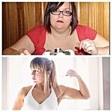 Amanda Speaks Candidly About Binge-Eating