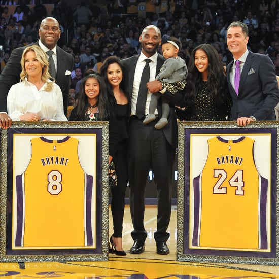 NBA Honours Kobe Bryant After Death During Games on Jan. 26