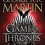 Book 1: Game of Thrones