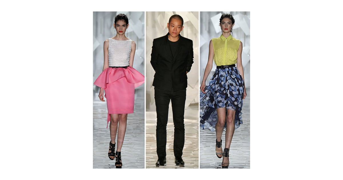 Jason wu the next designer to collaborate with target for Jason wu fashion designer