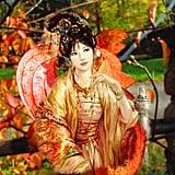 Beautiful Autumn Clothes