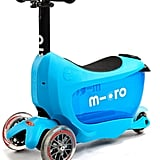 Micro Kickboard Mini2Go 3-in-1 Scooter