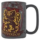 Ceramic Gryffindor Mug