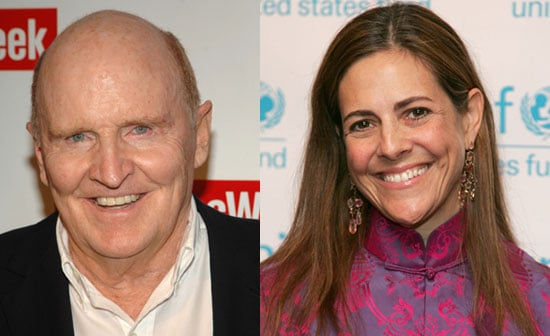 Jack Welch on Working Mothers and Life Balance