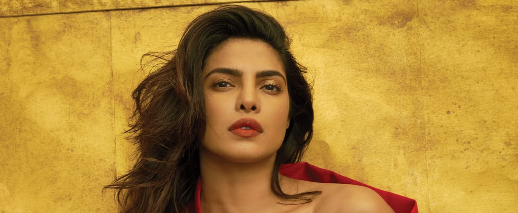 Priyanka Chopra Vogue January 2019