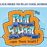 Cool School: Where Peace Rules