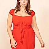 Reformation Jess Dress