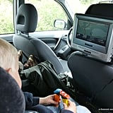 Mull over the tech and safety features in conjunction with how distracting your kids are in the car.