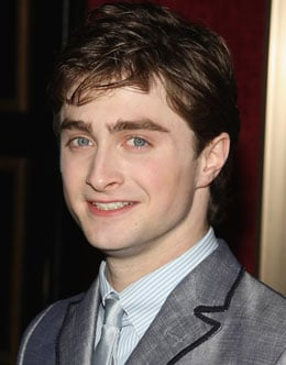 Sugar Bits — Daniel Radcliffe Is A Published Poet