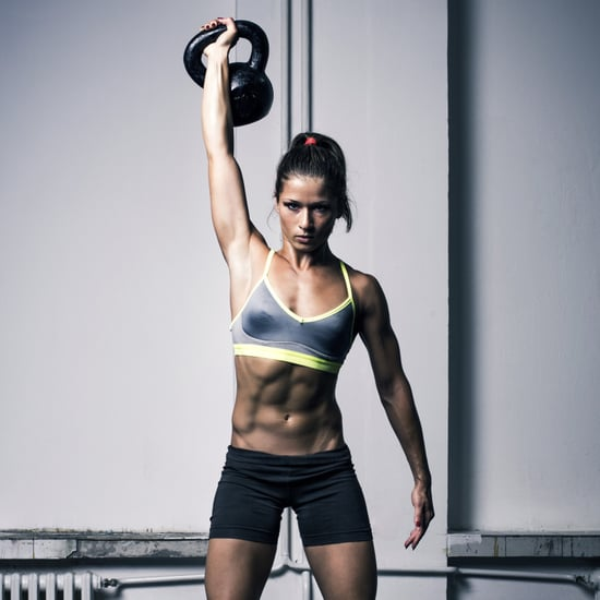 30-Minute CrossFit Workout