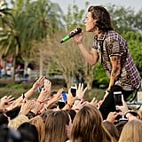 Harry Styles's Best Moments of the 2010s