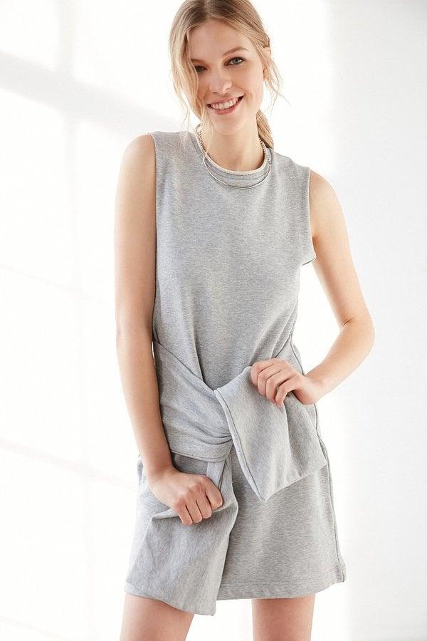 Cheap Monday Implode Sweatshirt Dress ($90)