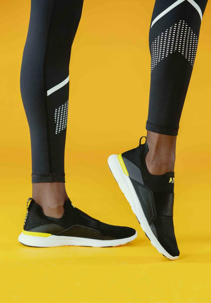 APL SoulCycle Sneaker Collaboration