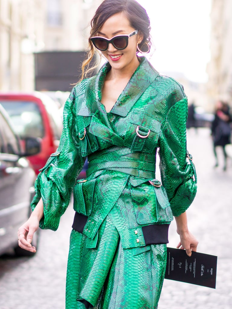 Best Colors to Wear For Spring
