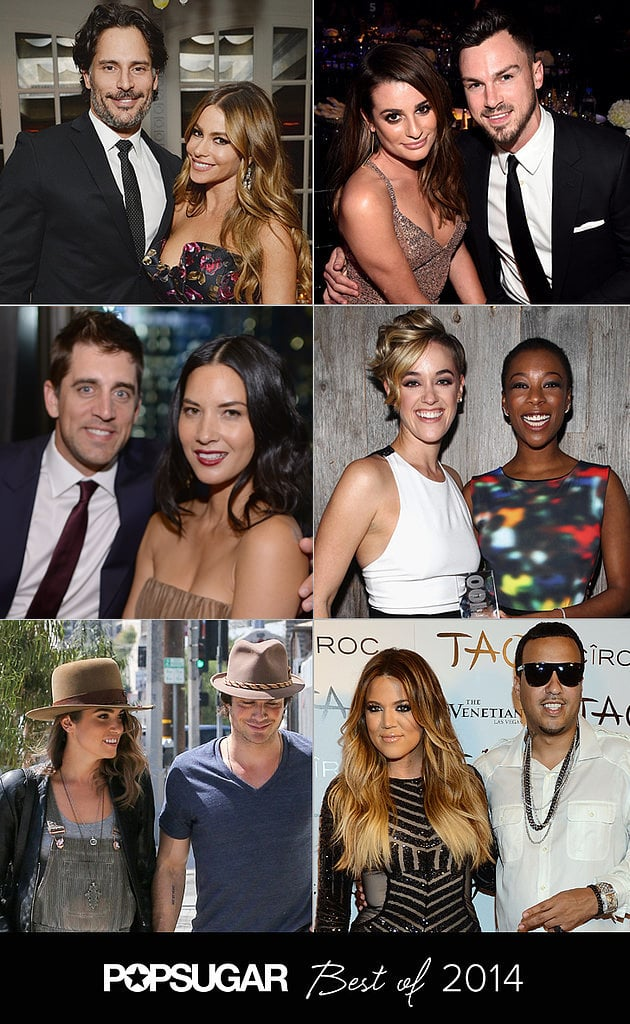 Who Is Your Favourite New Couple of 2014?
