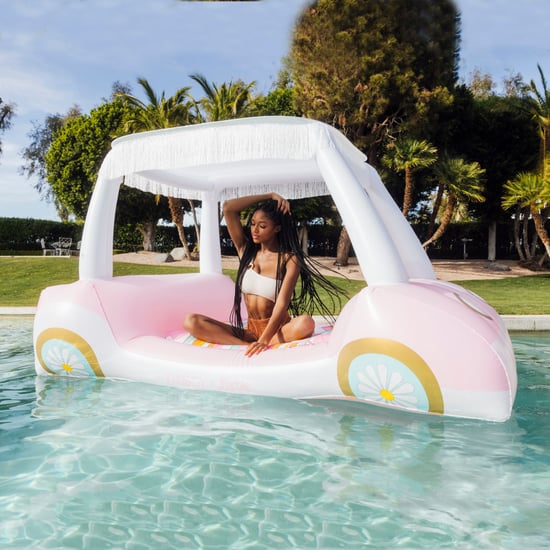 Shop the Funboy x Malibu Barbie Pool Collection