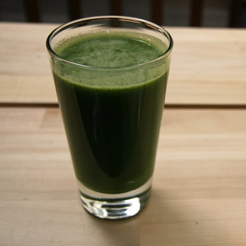 7 Healthy Juice Recipes