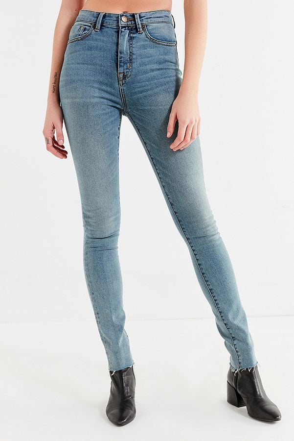 unparalleled new arrival big sale BDG Twig High-Rise Skinny Jean   These 12 Jeans Will Make ...